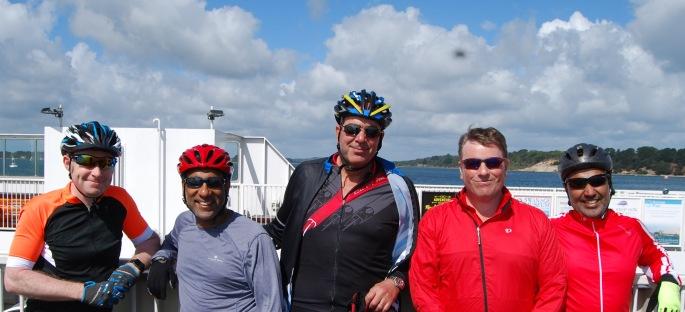 Cardiac Cycle Team